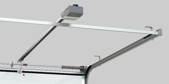 Automatika - pohon vrat